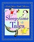 Sleepytime Tales Little Golden Book Coll