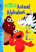 Animal Alphabet From Ape To Zebra