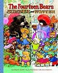 Fourteen Bears in Summer & Winter Golden Book