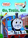 Thomas & Friends Go Train Go Bright & Ea