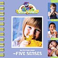 Sesame Subjects #1: My First Book about the Five Senses