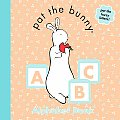 Pat The Bunny Alphabet Book