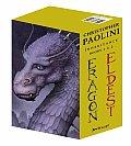 Eldest Eragon Hardcover Boxed Set