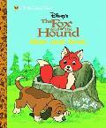 Fox & The Hound Hide & Seek