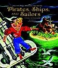 Pirates Ships & Sailors