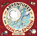 The Adventures of the Dish and the Spoon Cover
