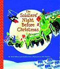 The Soldiers' Night Before Christmas (Big Little Golden Books)