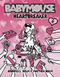 Babymouse 05 Heartbreaker