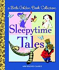 Sleepytime Tales A Little Golden Book Co