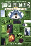 100 Cupboards 02 Dandelion Fire