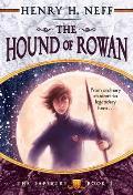 Tapestry 01 Hound Of Rowan