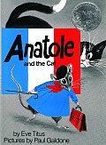 Anatole & The Cat