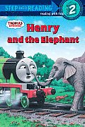 Henry and the Elephant (Thomas & Friends)