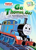 Go, Thomas, Go! (Bright and Early Playtime Books)