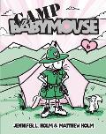 Babymouse 06 Camp Babymouse