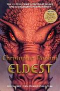 Eldest (Inheritance Cycle #02) Cover