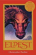 Inheritance Cycle 02 Eldest Limited Edition