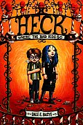 Heck: Where the Bad Kids Go Cover
