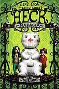 Heck 02 Rapacia The Second Circle Of Heck