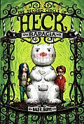 Heck #02: Rapacia: The Second Circle of Heck
