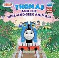 Thomas & the Hide & Seek Animals