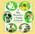 Big Treasury Of Little Animals