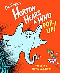 Horton Hears a Who Pop-Up! Cover