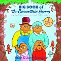 Big Book of the Berenstain Bears Five Books in One