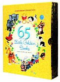 65 Years Of Little Golden Books Anniversary Collection