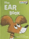 The Ear Book (Bright & Early Books for Beginning Beginners)