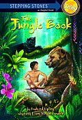 Jungle Book Stepping Stones Classics