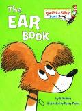 The Ear Book (Bright & Early Board Books) Cover