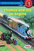 Thomas & Friends Thomas & The Jet Engine