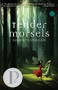 Tender Morsels Cover