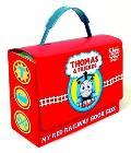 Thomas & Friends My Red Railway Book Box