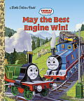 Thomas & Friends May The Best Engine Win