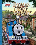 Thomas & The Great Discovery