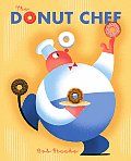 The Donut Chef (Golden Classics)