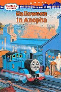Thomas & Friends Halloween In Anopha