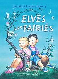 Giant Golden Book of Elves & Fairies