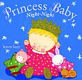 Princess Baby, Night-Night Cover