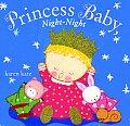 Princess Baby Night Night