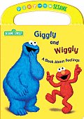 Giggly & Wiggly A Book About Feelings