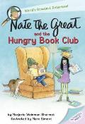 Nate the Great & the Hungry Book Club