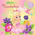 Thumbelina (Pictureback) Cover