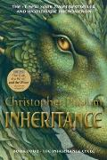 Inheritance Cycle 04 Inheritance
