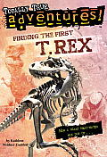 Finding the First T-Rex