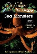 Magic Tree House Research Guides #17: Sea Monsters: A Nonfiction Companion to Dark Day in the Deep Sea