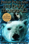 His Dark Materials Omnibus (The Golden Compass, The Subtle Knife, The Amber Spyglass) Cover