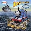 Lost at Sea! (Thomas & Friends) Cover